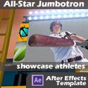 AllStar Jumbotron