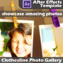 Clothesline Photo Gallery