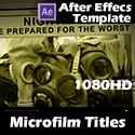 Microfilm Titles