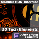 Modular Hud Interface v1.0