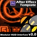 Modular Hud Interface v3.0